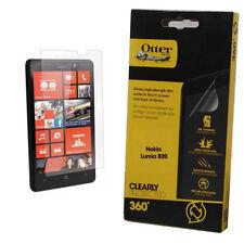 Glänzende Handy-Displayschutzfolien OTTERBOX