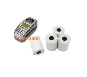 Ingenico 5100 Chip & Pin Rolls Barclaycard Rolls pdq rolls credit card rolls