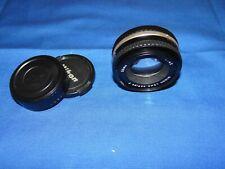 Nikon Objektiv Series E f/1,8 50 mm 7 Lamellen Pancake Top Zustand D-15