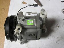 Valeo 506021-6423 A/C Compressor for Subaru Baja Forester Legacy & Outback New