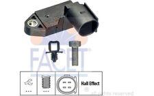 FACET Interruptor luces freno Para VOLKSWAGEN TOURAN SEAT ALTEA 7.1232