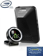 mobileye 630 PRO A system that helps prevent accidents 3rd eye on the road