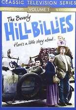 New: THE BEVERLY HILLBILLIES - Volume 1 [16 Episodes] 2-DVD Set