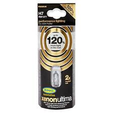 Ring Xenon Ultima Performance Light Bulbs - H11 55w Twin Pack