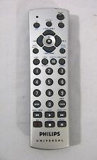 PHILIPS Universal  TV DVD/VCR CABLE  REMOTE