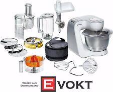 Bosch Food Processor MUM 54251 Styline, Food Processor (white)