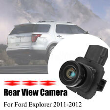 BB5Z-19G490-A Rear View Back Up Camera Reverse Assist For Ford Explorer 11-12