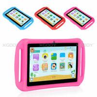 "XGODY 7"" Kids Tablet PC Android 8.1 Oreo 1+16GB WIFI Bluetooth Quad-core 2Camera"
