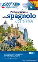 Perfezionamento dello spagnolo - Tarradas Agea David