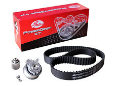 GATES POWERGRIP TIMING BELT KIT K015386XS TOYOTA Avensis 1.8 10/97-06/00