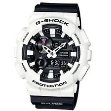 Casio G-Shock Mens Wrist Watch GAX100B-7A GAX-100B-7A G-Lide Analog-Digital New
