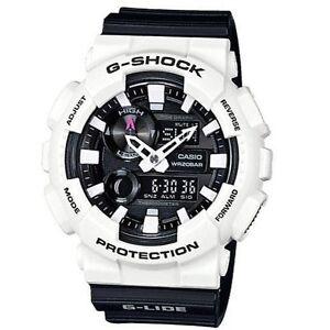 Casio G-Shock Mens Watch GAX100B-7A GAX-100B-7ADR G-Lide Analog-Digital