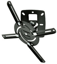 Ceiling Projector Bracket 4 Adjustable Arms Home Cinema Boardrooms Classrooms