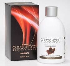 COCOCHOCO ORIGINAL BRAZILIAN KERATIN TREATMENT BLOW DRY HAIR STRAIGHTENING KIT
