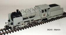 Märklin 36245 Locomotive À Vapeur Br 24 025 DRG Ep.ii avec mfx Soundecoder de