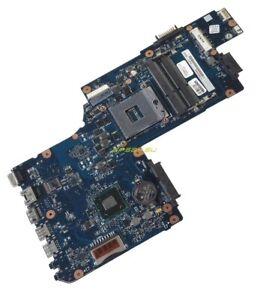 Motherboard PT10F UMA MB REV:2.1 Toshiba C50 C55 SPS: H000061920