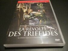 "DVD NEUF ""LA REVOLTE DES TRIFFIDES"" Howard KEEL, Nicole MAUREY"