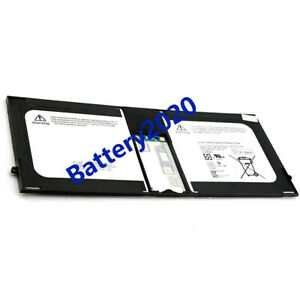 Genuine P21GU9 Battery For Microsoft Surface Pro 1 2 1601 1514 2ICP5/94/104 42Wh