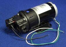 Minuteman Solution Pump 833067 ,  115V,  100Psi
