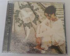 "SHEILA E AND THE E TRAIN ""WRITES OF PASSAGE"" PRINCE RELATED CD"