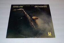 Richie Cole~Alto Madness~Eddie Jefferson, Harold Mabern~Muse Records~FAST SHIP
