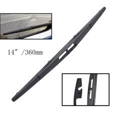 "14"" Rear Window Windshield Wipers Blade For Honda CR-V Jazz Pilot Acura RDX MDX"