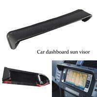 Car GPS Navigation Sun Shade In Dash GPS/DVD/LCD Visor Universal Car Accessory