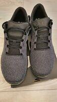 Under Armour UK 10 UA Mens Remix Fw18 Sports Shoes Black Trainers  3020345 001