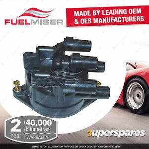 Fuelmiser Ignition Distributor Cap for Nissan Primera Pulsar N14 Sentra