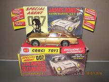 Corgi Aston Martin Vintage Diecast Cars, Trucks & Vans
