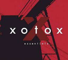 Xotox Essentials (the best of) - 2cd digipak-Limited-direc/rel. date: 24.03.16
