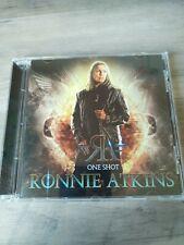 Ronnie Atkins  One shot  CD  NEU