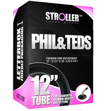 "PHIL & TEDS CLASSIC Stroller/Buggy 12"" - 12 1/2"" Tube - RRP £10.99 [S1-1]"