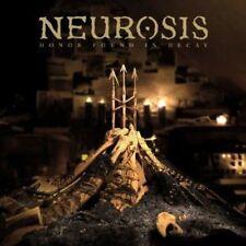 Honor Found In Decay - Neurosis (2012, CD NUEVO)