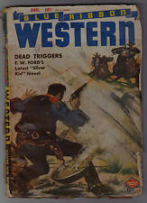 BLUE RIBBON WESTERN - (12/1945) T.W. FORD, LEE FLOREN