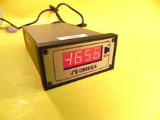 Omega RHDP-1R Temperature/Humidity Meter  - Display ONLY -
