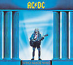 AC/DC - WHO MADE WHO ( REMASTERED)