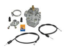 Set Samson Enduro s51e s53e Bing Carburateur 17/15/1103 + Bowdenzüge 60km/h