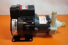 Fasco Ind. Type U95 vaccum pump 115 VAC , Ph-1, 1/8HP , 3800 RPM