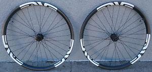 "ENVE AM / DT Swiss 240s MTB wheels - 29"" - NEW"