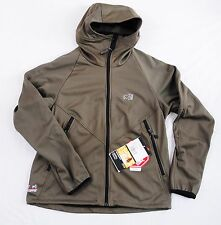 MILLET LD W3 WIND STRETCH SOFT SHELL HOODY JACKET NWT WOMENS LARGE  $200