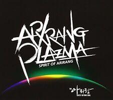Arirang Plazma - Spirit of Arirang [New CD] Asia - Import