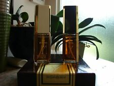 Yves Saint Laurent Y  PARFUM & EAU DE TOILETTE  Set 1 fL Oz. FULL BOTTLES w/ Box