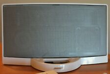 BOSE SoundDock Digital Sound System Speakers Dock iPod & iPhone 30 Pin White