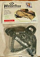New in Package NIP WinterTrax Traction Attachment One Size Fits Most