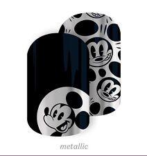 'Spotlight Mickey' Jamberry Disney Half Sheet Wrap Pre-order