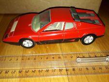 burago ferrari BB 512 1/24 voiture MINIATURE diecast rare model auto sport car