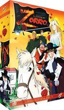★ La Légende de Zorro ★ Intégrale de la série TV - Coffret 9 DVD