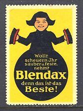 Blendax Shoe Polish