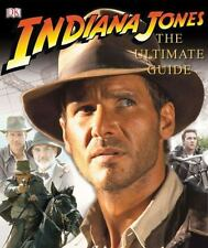 NEW - Indiana Jones: The Ultimate Guide by Jim Luceno